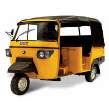 Ooty Auto Taxi